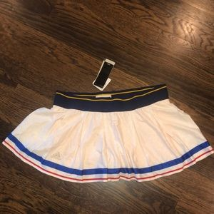 Adidas Pharrell Williams collab XL skirt/skort